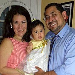 the cuadra family