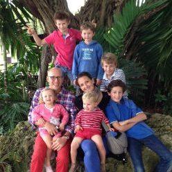 the sutterlin family